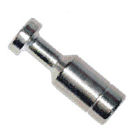 "Fitting - 3/8"" end plug, for Slip-lock"