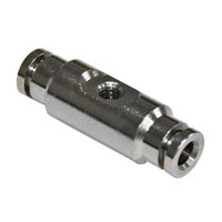 """Fitting for one nozzle 10/24"""" 5mm"""