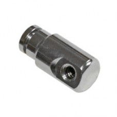 "Fitting - end nozzle 10/24"" Slip-lock 5 mm"