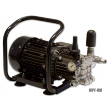 EasyFog NK high pressure pump