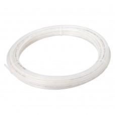 "Nylon tube 1/4"" PA12-RIGID - WHITE 25 m"