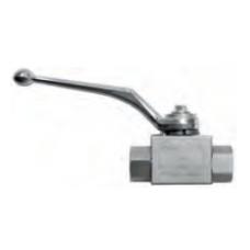 SS Ball valve FF 1/4 BSP