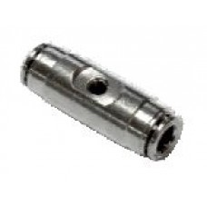 """Fitting for one nozzle 10/24"""" Slip-lock 1/4"""""""