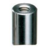 """Fitting - welding thread for nozzle 10/24 """"SS"""
