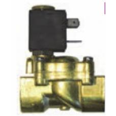 "Solenoid - NC solenoid valve, 16 Bar, 3/8"", BR"