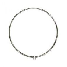Ring 32 cm - 4 nozzles for fan 50 cm