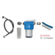 """Water filter - KIT MONO 5"""""""