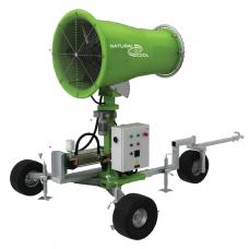 FogTube - Fog cannon FT50