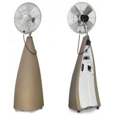 I-COOLER - Digital, mobile misting system