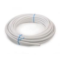 "Nylon tube 3/8"" PA12-RIGID - WHITE 25 m"