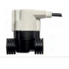 "Solenoid valve - NC, 10 Bar, 3/8"""