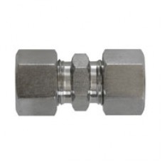 SS - pipe connector (10 x 10 mm)