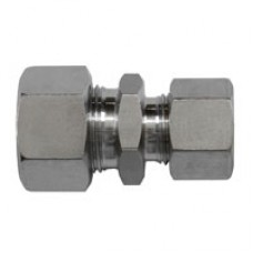 SS - pipe connector (10x12 mm)