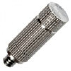 """Nozzle 0,30 mm TNC 10/24"""" SS, with filter"""